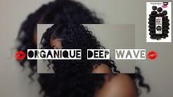 🔥ORGANIQUE MasterMix Deep Wave  $20 Beauty Supply Hair  Cheap Hairstyles !😲😍