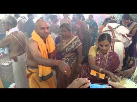 Sridhar upanayana 1
