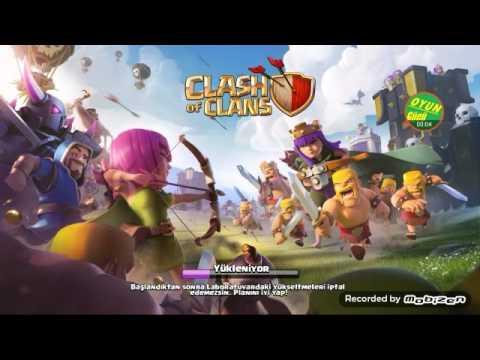 Clash of clans koy bakımı