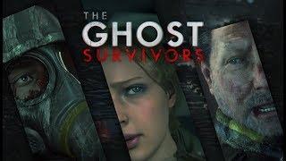 Resident Evil 2 Remake DLC Ghost Survivors