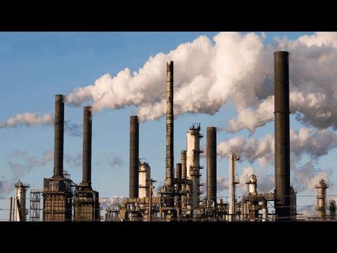 petroleum refining basics