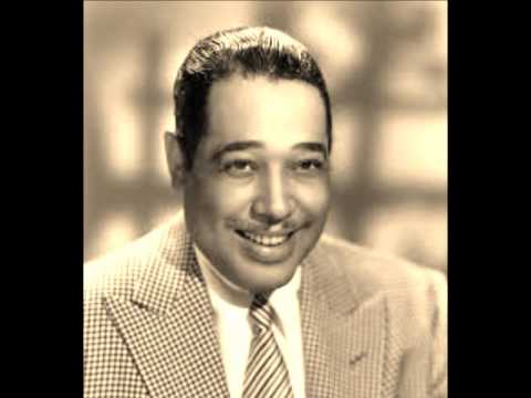 """IVIE ANDERSON with DUKE ELLINGTON and his Famous Orchestra  """"I Don't Mind"""" (1942)"""