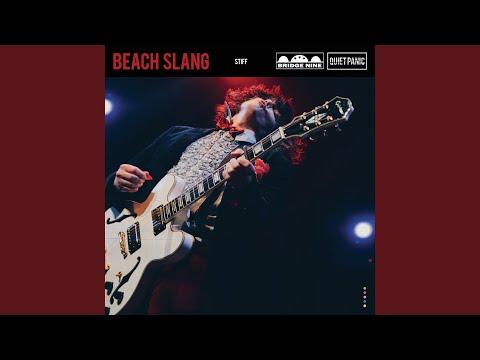 "Beach Slang - New Song ""Stiff"""