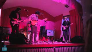 "Wet Illustrated ""GypsyTown"" 