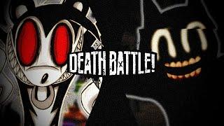 Fan Made Death Battle Trailer: Skitzo The Bear Vs. Cartoon Cat (C0mick Vs. Trevor Henderson)