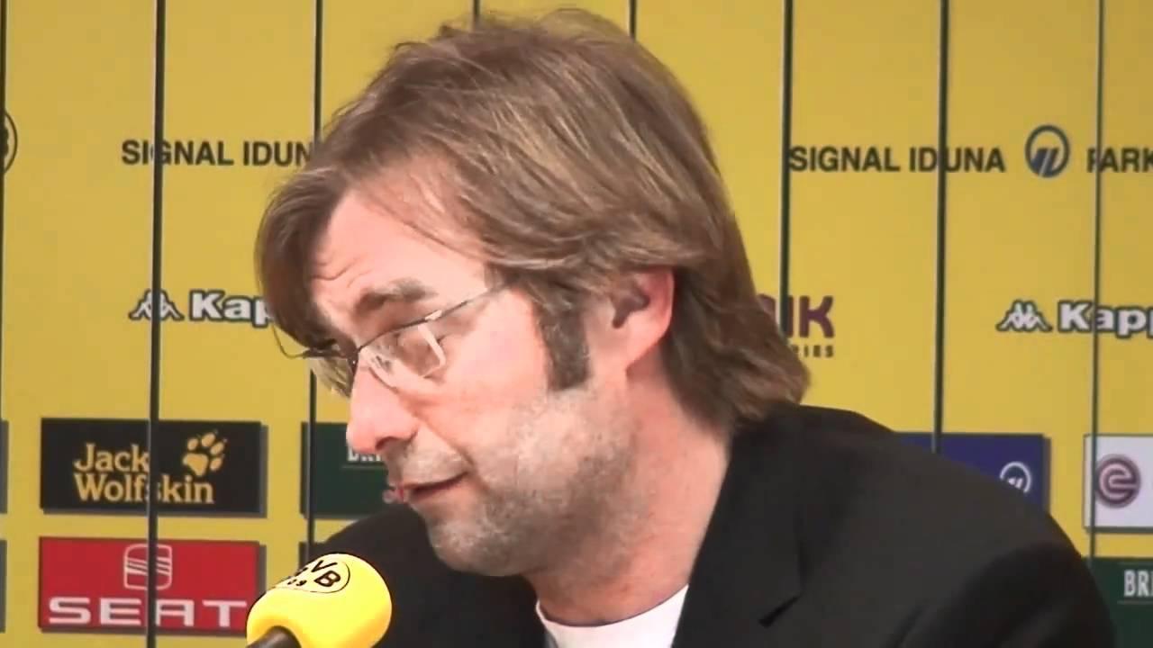 BVB Pressekonferenz Hoffenheim - Borussia Dortmund vom 10.03.2011