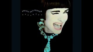 Swing Out Sister - Breakout (Stephen Gilham - PHD Extended Mix)