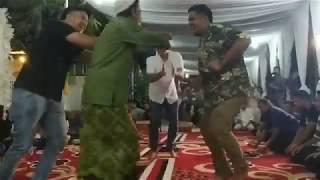 Gambus Jalsah Fahad Munif  master Master oud - yang joget nonstop