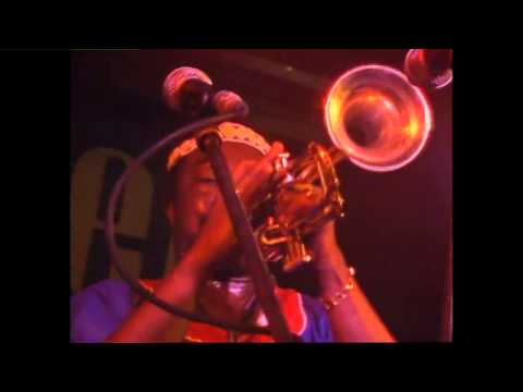 Osibisa - who's got the paper 1983