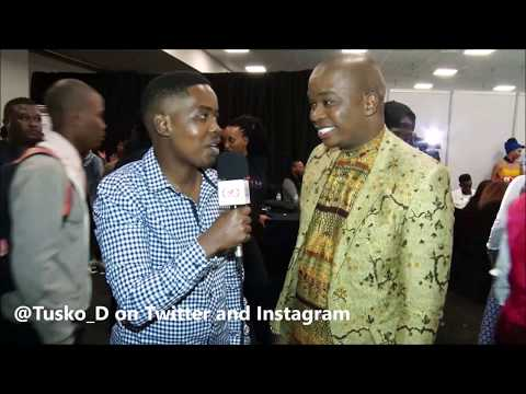 Dr Tumi on filling up the Dome and losing a SAMA 23 to Khaya Mthethwa.(ft RawBust Productions)