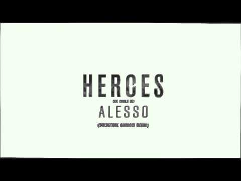 Alesso feat. Tove Lo - Heroes (Salvatore Ganacci Remix) [Out Now]