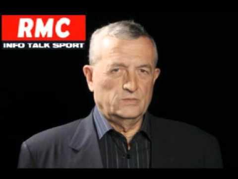 """François Léotard (2005) : """"Il y a un monde occulte, caché, ignoré des médias"""""""