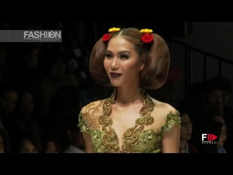 ANNA AVANTIE Jakarta Fashion Week 2016 by Fashion Channel