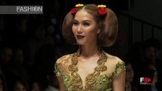 Video ANNA AVANTIE Jakarta Fashion Week 2016 by Fashion Channel download MP3, 3GP, MP4, WEBM, AVI, FLV Agustus 2018