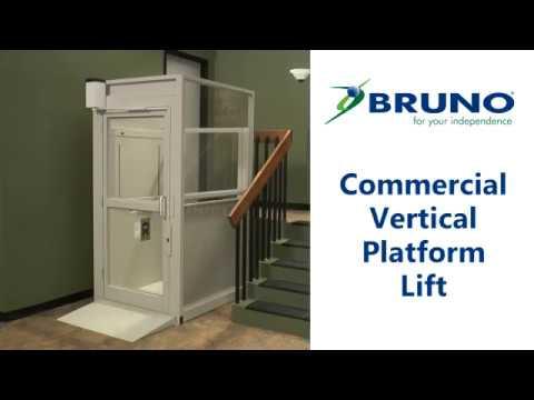 VPL Commercial - Westchester Stairlift LLC