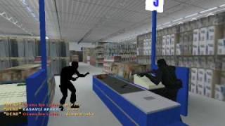Terrorist - Strike