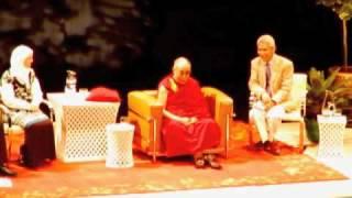 Building Bridges Conversation with Dalai Lama - Part 2
