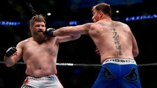 UFC Fight Night 75: Barnett vs Nelson Betting Preview - Premium Oddscast