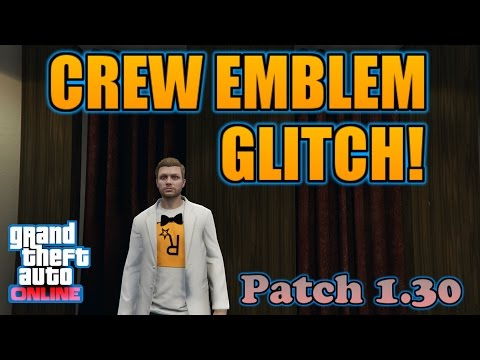 gta 5 how to download crew emblems