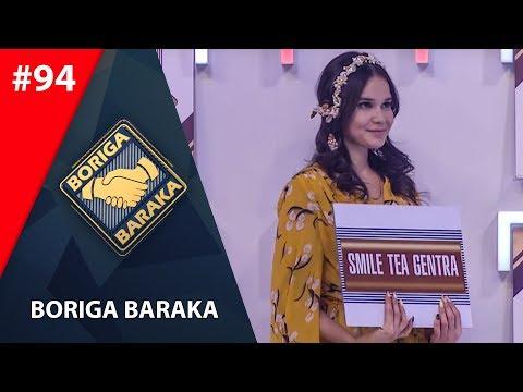 Boriga baraka 94-son (30.11.2019)