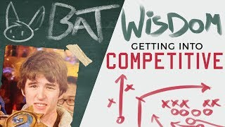 Bat Wisdom #1: Competitive thumbnail