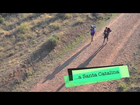 Proyecto Personal Camino de Santiago 2013