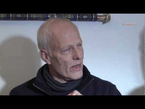East Meets West - Part 3: Rob Preece - Jung & Buddhism - February 8, 2013 - CWC - CPH