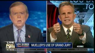 Lt. Col. Tony Shaffer: One of FBI Attorneys Who Worked for Comey Is Leaker (VIDEO)