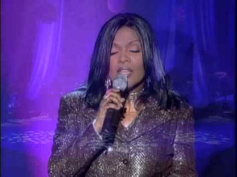 CeCe Winans In Concert Throne Room 2005 Part 14