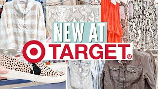 TARGET SHOP WITH ME // FALL FASHION 2019