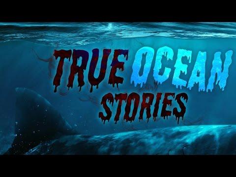 8 True Spooky OCEAN Stories From Reddit