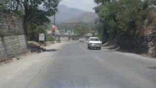 Abbottabad via kot najeebullah, haripur and havelian