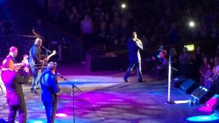Peter Andre Live at the Royal Albert Hall, 06/10/14