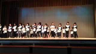 Penguin Polka Dance 2014 04