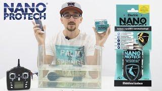Nano Protech - jak udělat telefon vodotěsný