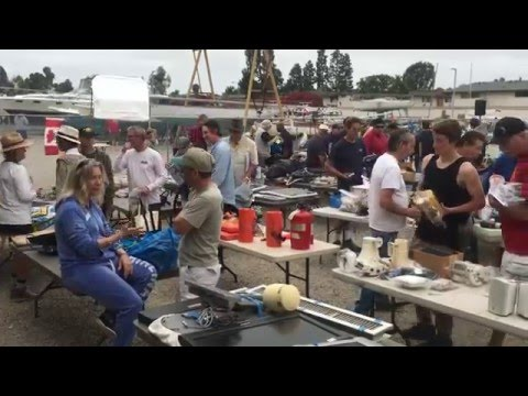 2016 Orange Coast College Boat Auction