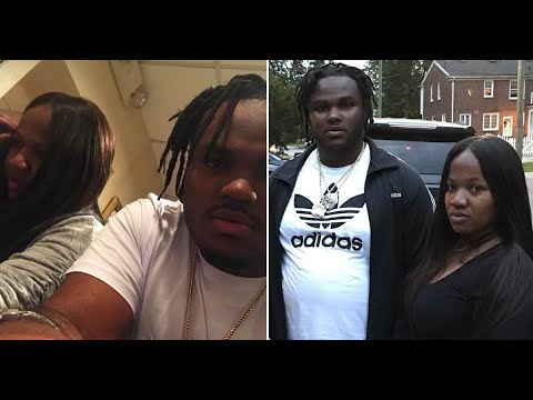 Tee Grizzley Aunt/Manager