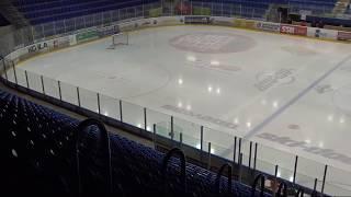 Roki Naiset vs Sport Naiset naisten mestiskarsinta 10.12.2017
