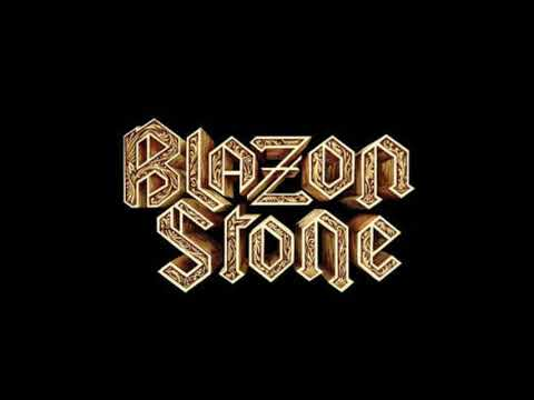 BLAZON STONE - RIDING THE STORM (RUNNING WILD COVER) mp3