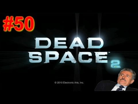 Dead Space 2 | I DONT LIKE THIS GAME!!! #50 |