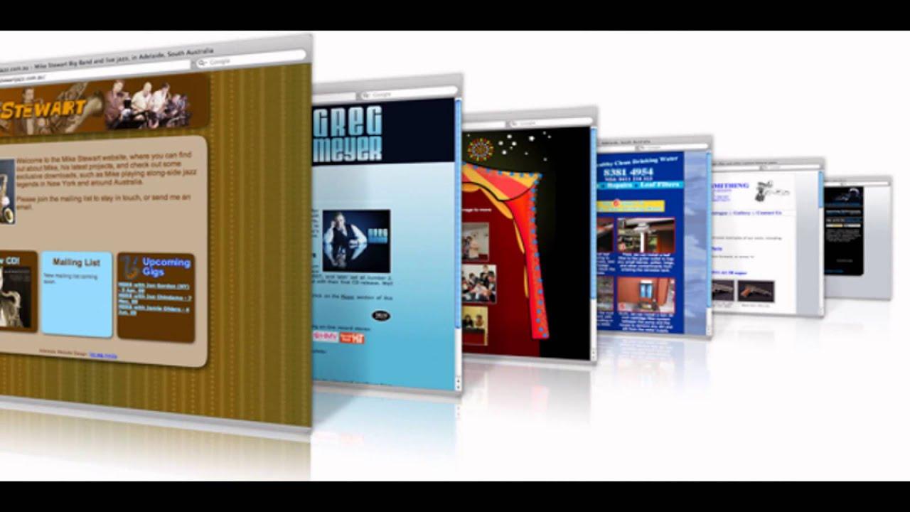 Webdesign Company In Tirunelveli Bamstechnologies Youtube