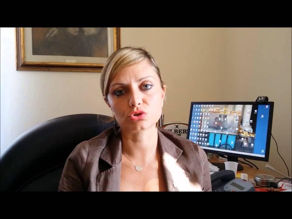 Francesca Malafoglia sul piano disabilità a Terni : una ...