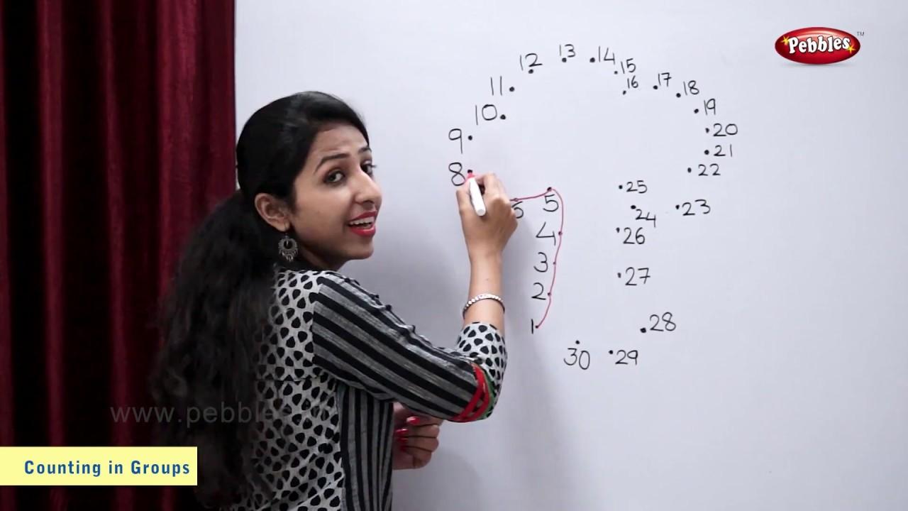 Ascending Order, Descending Order, Join The Dots | Maths For Class 2 |  Maths Basics For CBSE