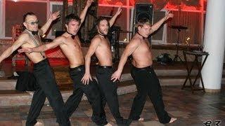 Ржачные танцы, Приколы под Музыку