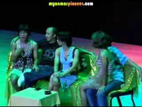 TP Myanmar Thingyan 2008 - Part 2