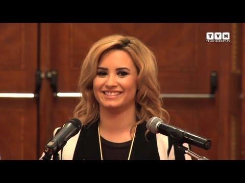 Demi Lovato - Now I'm a warrior