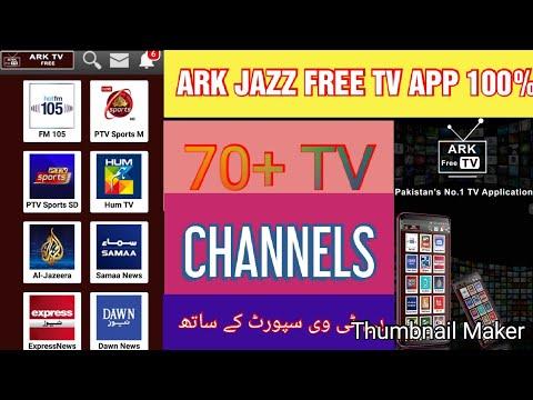 Ark Free Tv/jazz Free Tv 2019