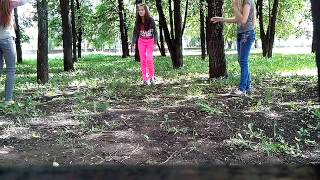 Танец) Чуча чучу ча