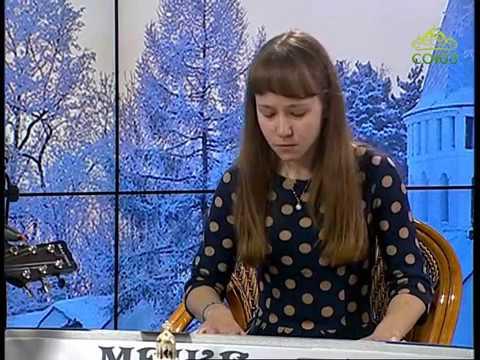 """Денис Сидоренко и Вероника Шелякина """"Нечаянная радость"""""""