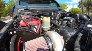 Prodigy Performance Turbo 3.6 Jeep JL: We Took The Hood Off!